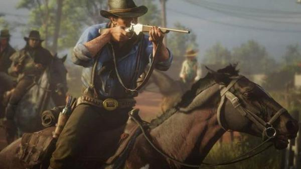 Red Dead Redemption 2 será un gran éxito, según Take-Two