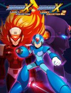 Carátula de Mega Man X Legacy Collection 1+2