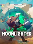 Carátula de Moonlighter