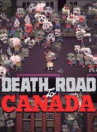 Carátula de Death Road to Canada
