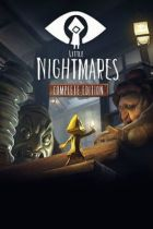 Carátula de Little Nightmares: Complete Edition