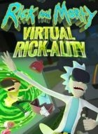 Carátula de Rick and Morty: Virtual Rick-ality