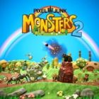 Carátula de PixelJunk Monsters 2