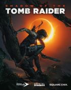 Carátula de Shadow of the Tomb Raider