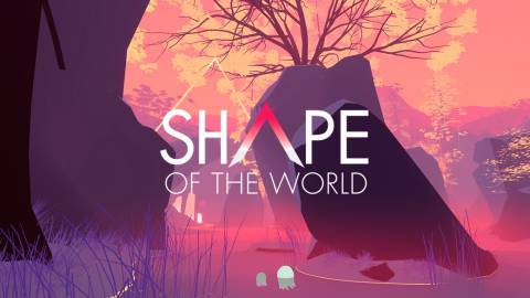 Shape of the World, análisis