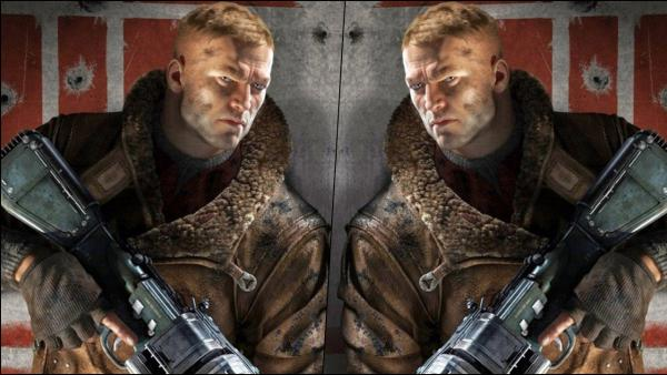 Comparan Wolfenstein 2 en PS4 frente a Nintendo Switch