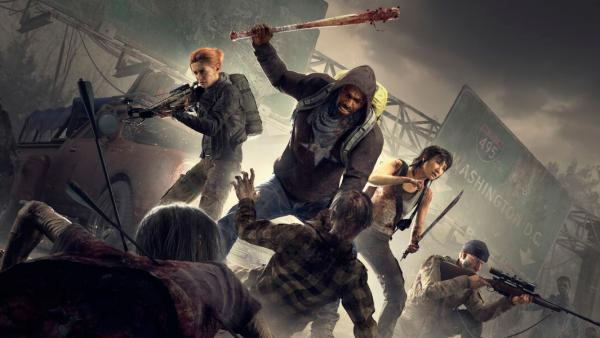 Overkill's The Walking Dead detalla sus planes de DLC