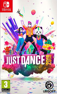 Just Dance 2019 Videojuegos Meristation
