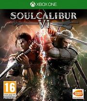 Soul Calibur Vi Videojuegos Meristation
