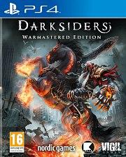 Darksiders Warmastered Edition Videojuegos Meristation