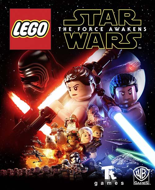 Trucos De Lego Star Wars El Despertar De La Fuerza Videojuegos