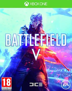 Battlefield 5 Videojuegos Meristation