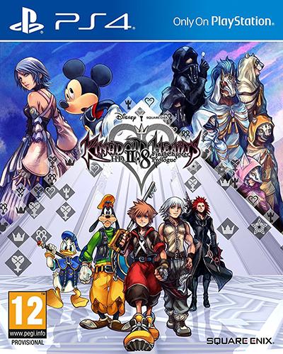 Kingdom Hearts Ii 8 Final Chapter Prologue Videojuegos Meristation
