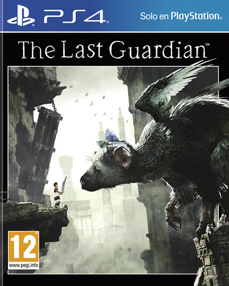 The Last Guardian Videojuegos Meristation