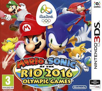 Los Mejores Juegos De Deportes En Nintendo Wii U Meristation