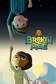 Carátula de Broken Age: The Complete Adventure