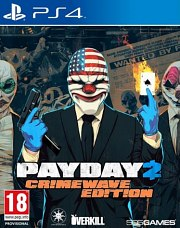 Analisis De Payday 2 Crimewave Edition Videojuegos Meristation