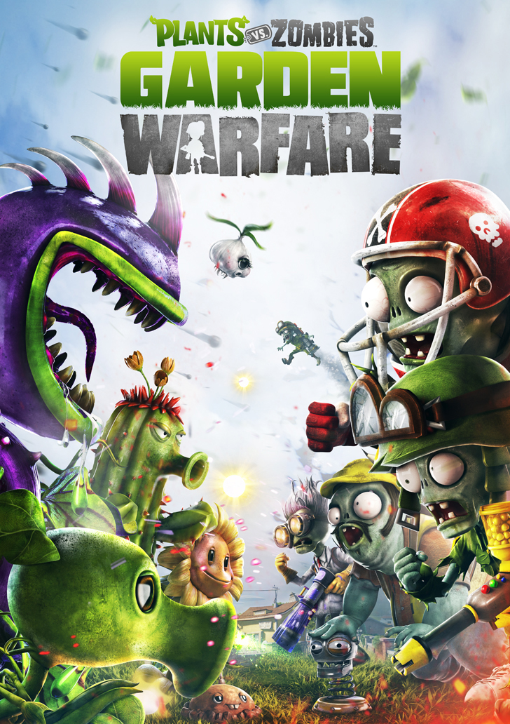 Plants Vs Zombies Garden Warfare Videojuegos Meristation