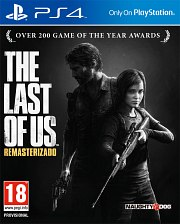 Carátula de The Last of Us: Remasterizado