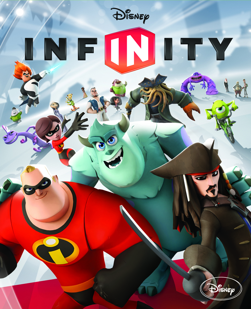 Analisis De Disney Infinity Videojuegos Meristation