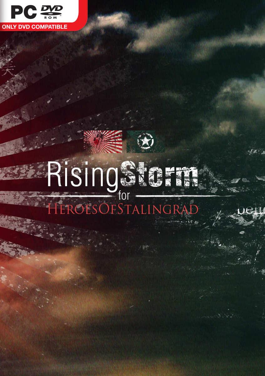 Análisis de Rising Storm - Videojuegos - Meristation