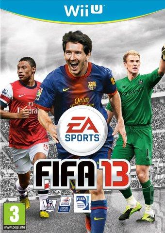 Fifa 13 Videojuegos Meristation