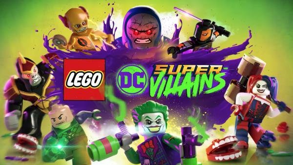 Lego Dc Super Villanos Impresiones Meristation