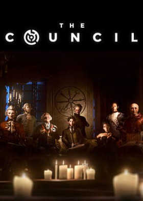 Carátula de The Council: The Mad Ones