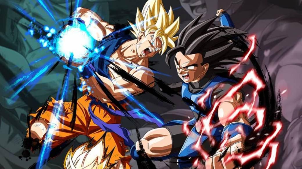 Dragon Ball Legends Guia De Estrategias Trucos Y Pvp Meristation