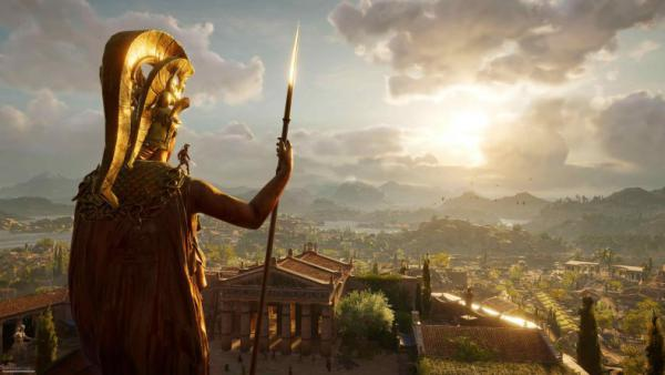 Assassin's Creed Odyssey presenta su tema musical principal