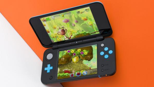 Nintendo 3DS y la posible sucesora: Switch o nueva consola