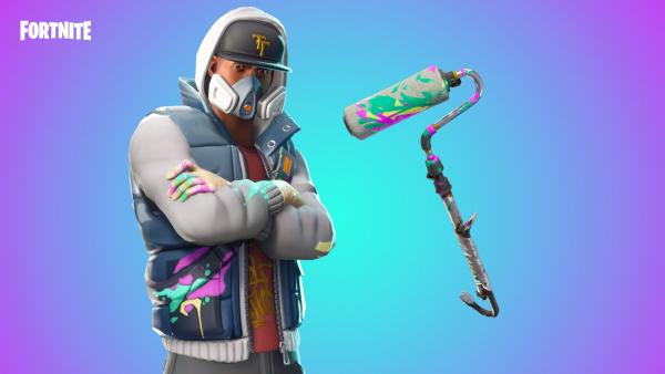 Fortnite Battle Royale: Tramposos se ven afectados por malware