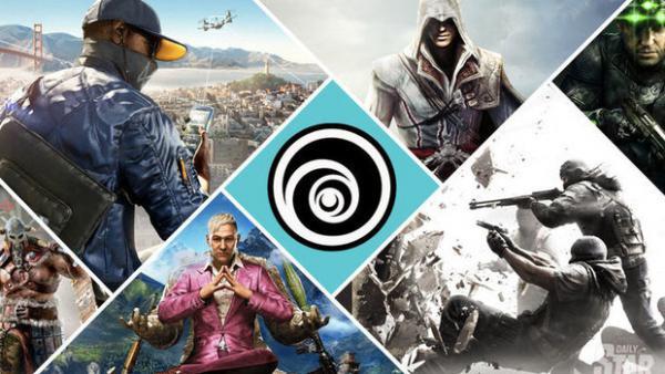 Ubisoft Apostara Por Juegos Como Un Servicio Duradero Meristation