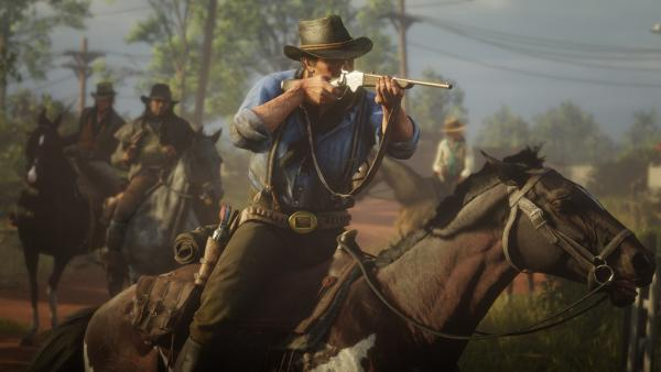 "Red Dead Redemption 2 Online ""no será un clon de Fortnite"""