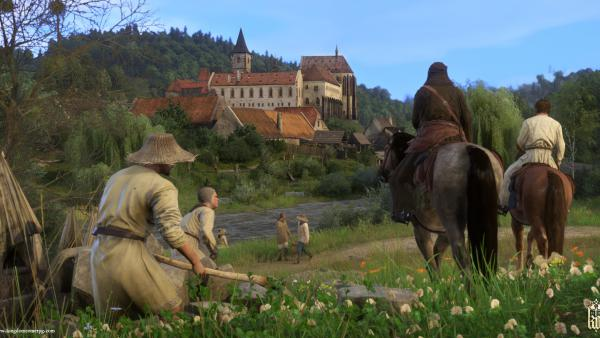 Así es From the Ashes, el primer DLC de Kingdom Come: Deliverance