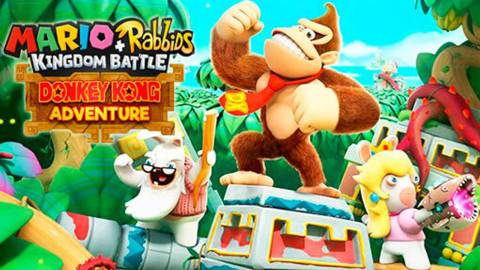 Mario + Rabbids Kingdom Battle: Donkey Kong Adventure, Análisis