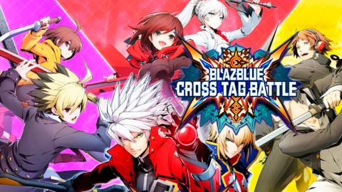 BlazBlue Cross Tag Battle, análisis