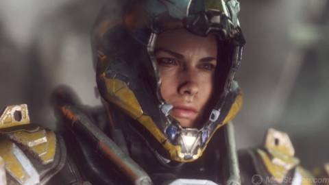 Anthem confirma voces en español y detalla recompensas