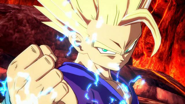 Bandai Namco anuncia el Dragon Ball Game Festival 2018