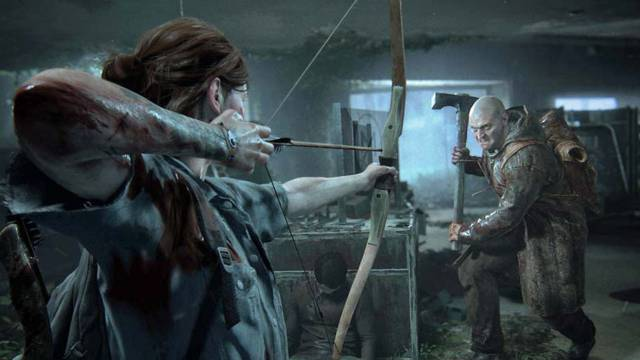 The Last of Us Parte 2 girará en torno al odio