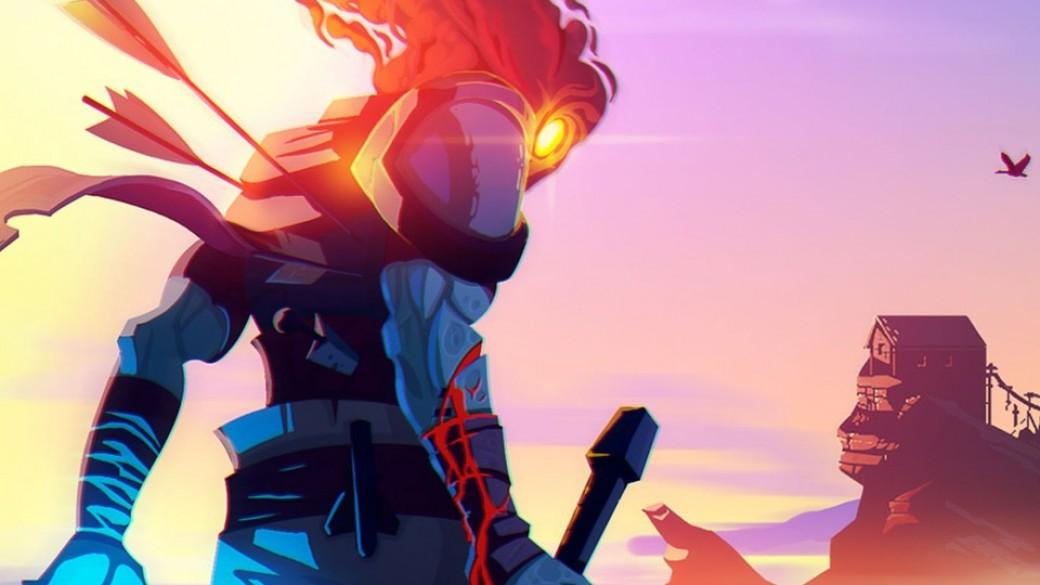 A lo grande Dead Cells, Análisis: Una era dorada para el juego 2D