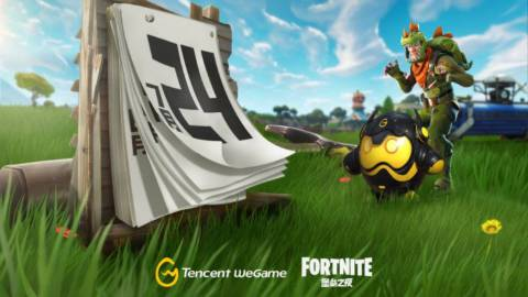 La salida de Fortnite Battle Royale en Android es inminente