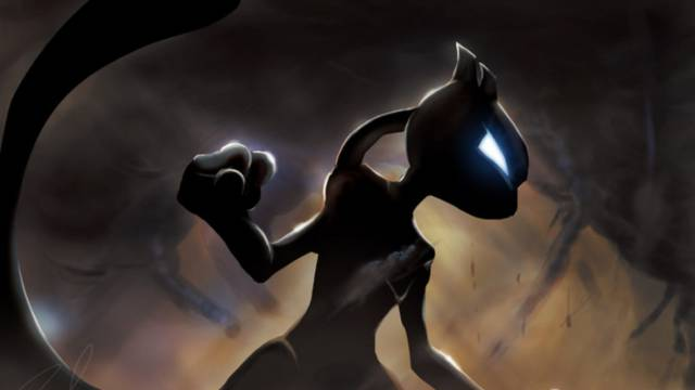 Pokémon anuncia su nueva película: Mewtwo Strikes Back Evolution