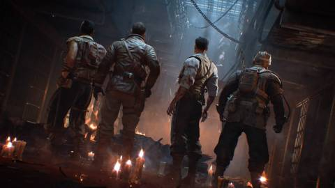 Call of Duty: Black Ops 4: Fecha de las betas del multijugador y battle royale