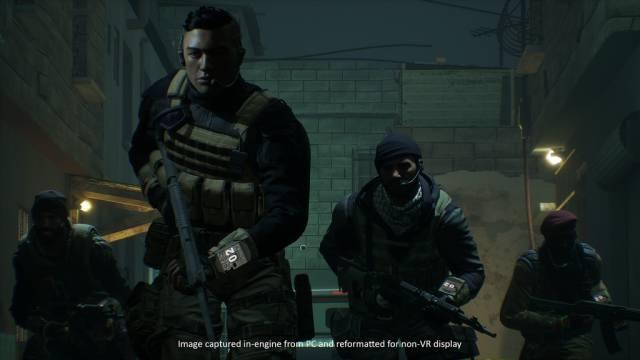 El Terror Que Viene A Playstation Vr Meristation