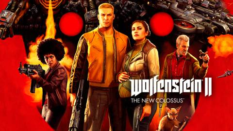 Wolfenstein II: The New Colossus, análisis Switch