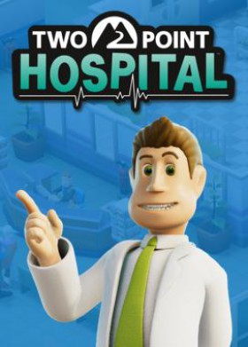 Carátula de Two Point Hospital