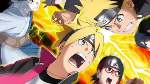 Naruto to Boruto: Shinobi Striker: fechas de su beta abierta