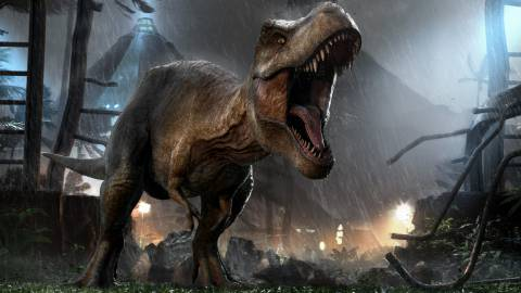 Jurassic World Evolution supera el millón de copias vendidas