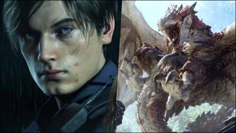 Monster Hunter World y Resident Evil 2 tendrán Denuvo en PC